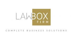 Logo LawBox Firm